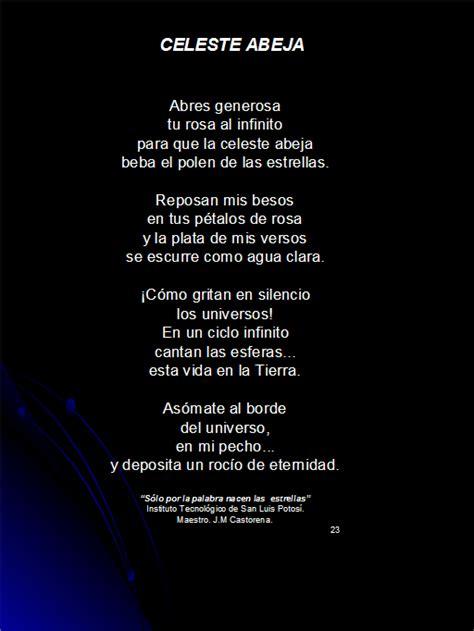 poemas cortos de 4 estrofas poemas de 4 estrofas de amor imagui