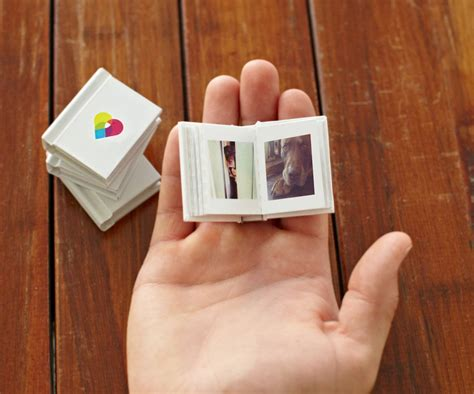 all my photographs are made with pens books tinybook social print studio