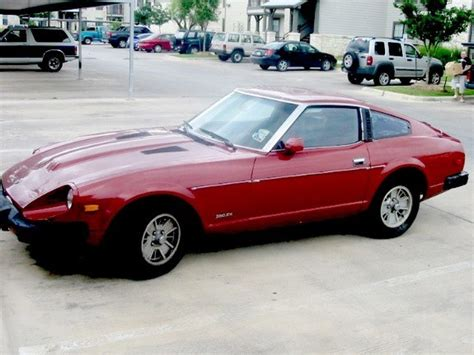books on how cars work 1979 nissan 280zx spare parts catalogs mr man21 03 s 1979 datsun 280zx in san antonio tx