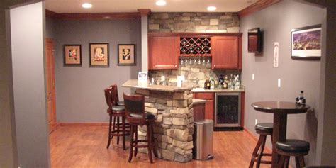 basement remodeling in scarborough maine built by