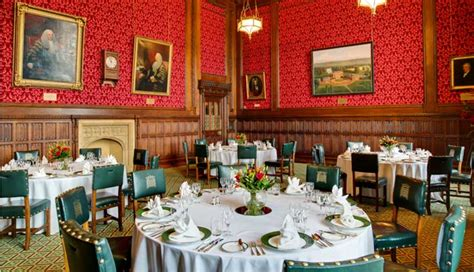 Strangers Dining Room House Of Commons by House Of Commons Strangers Dining Room Opens To The