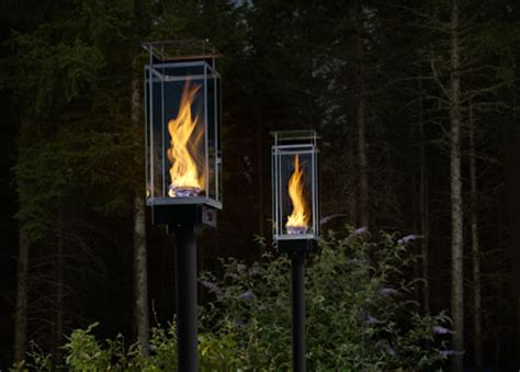 Tempest Torch Lighting Homespun Comforts Hearth Home Outdoor Torch Lighting