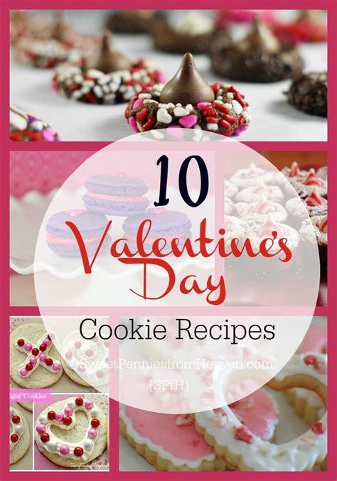 10 s day cookie recipes