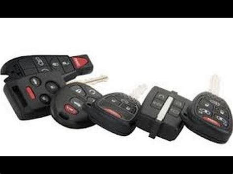 resetting key fob mazda 6 2003 to 2008 mazda 6 factory transmitter remote
