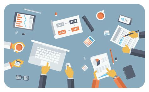 illustration meeting the brief 9 outils pour g 233 rer efficacement ses projets 1001startups