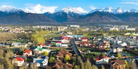 map of georgia hotels almaty southern capital of kazakhstan
