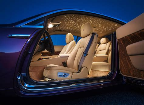 roll royce wraith interior road testing the 2015 rolls royce wraith a night at the opera