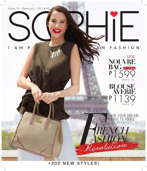 Coarraze Bag philippines july edition catalog 101 by