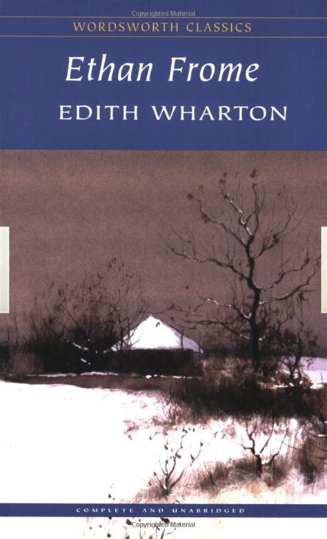 ethan frome books 12 books that will definitely get you in the
