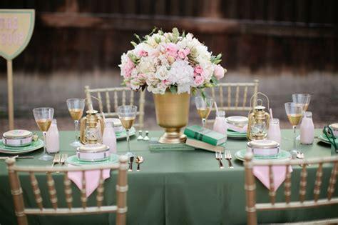 Tischdeko Hochzeit Edel by Tischdeko Zur Goldenen Hochzeit 25 Anregungen F 252 Rs