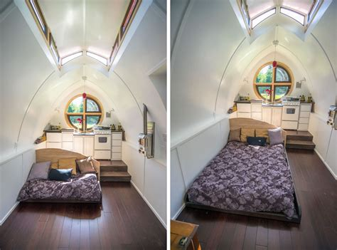 tiny bed tiny house bed options