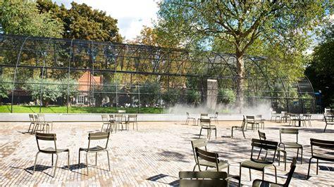 museum plein amsterdam parking visitors information