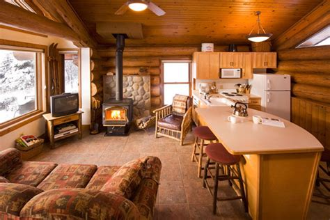 One Bedroom Cabin by 1 Bedroom Cabin Grand Superior Lodge Resort Lake Superior