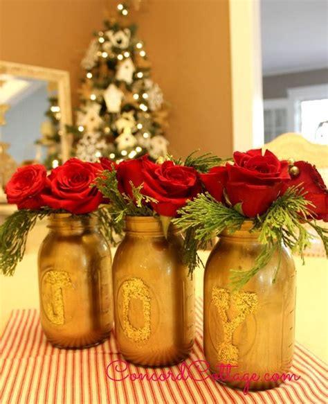 joy gold mason jars hometalk