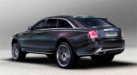 rolls royce cullinan price new rolls royce suv design leaked codenamed project cullinan