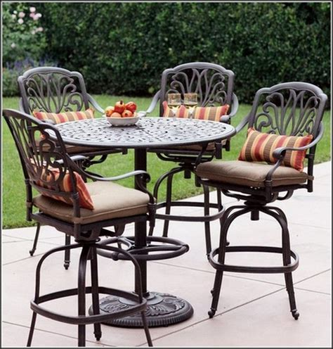 bar patio furniture clearance bar patio furniture clearance balcony height patio set