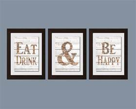 kitchen wall decor modern kitchen wall art shabby chic wall art eat and drink