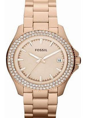 Fossil 4454 Womans fossil watches reviews