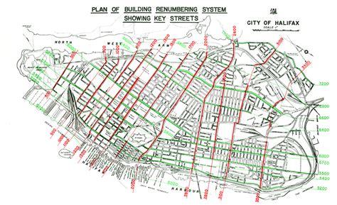Halifax Address Finder Civic Address History Source Guides Halifax Halifax