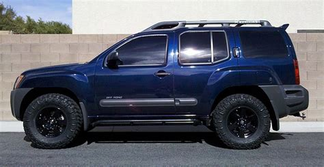 nissan xterra wheels nissan xterra nitto trail grappler google search