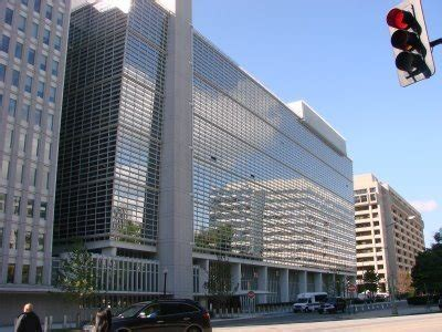 world bank hq what is the difference between the imf and the world bank