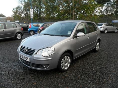 volkswagen polo 2006 for sale used volkswagen polo 2006 for sale uk autopazar