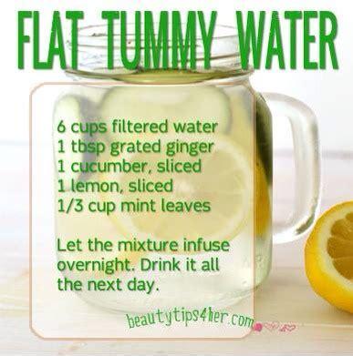Flat Belly Detox Tea by Flat Tummy Water Trusper