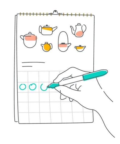 Calendar Contextual Images Contextual Calendar Reminder Key To Successful Hosting