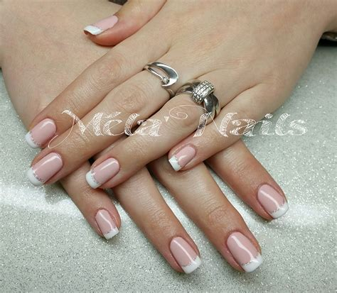 Manucure Gel Blanc by Manucure Ongle Blanc Fashion Designs