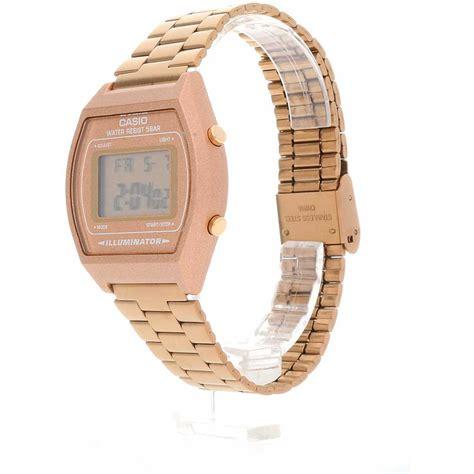 orologi donna casio orologio digitale donna casio casio vintage b640wc 5aef