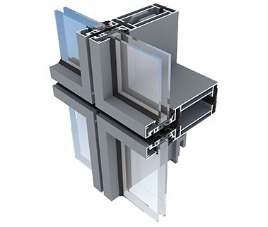unitised curtain wall system product catalog aa 174 265 unitised curtain wall arconic