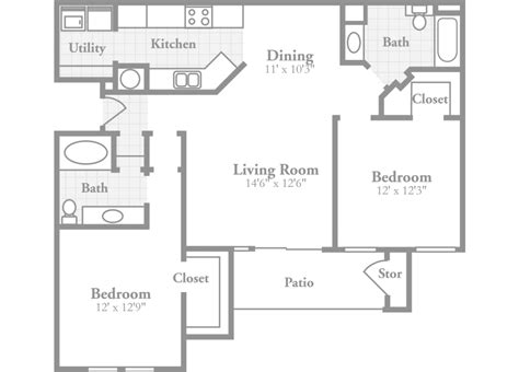 large master bathroom floor plans pics photos bathroom floor plans large and small master