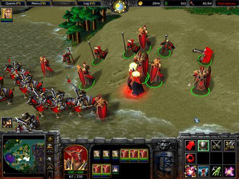 free download pc games full version warcraft warcraft 3 reign of chaos free full version games
