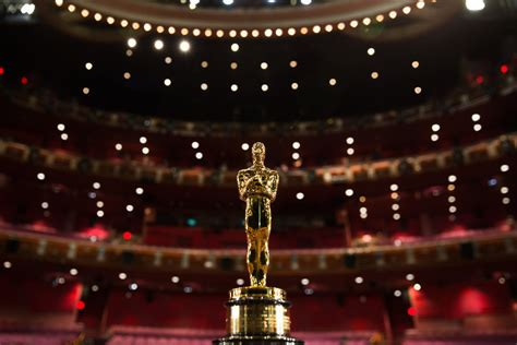 Home Theatre Decorations the dolby theatre transforms what it takes to prepare for