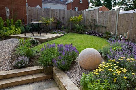 Garden Patio Ideas Pictures