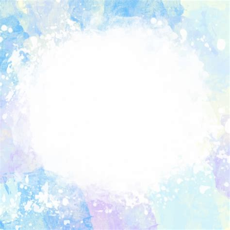 watercolor background free blue watercolor background vector free