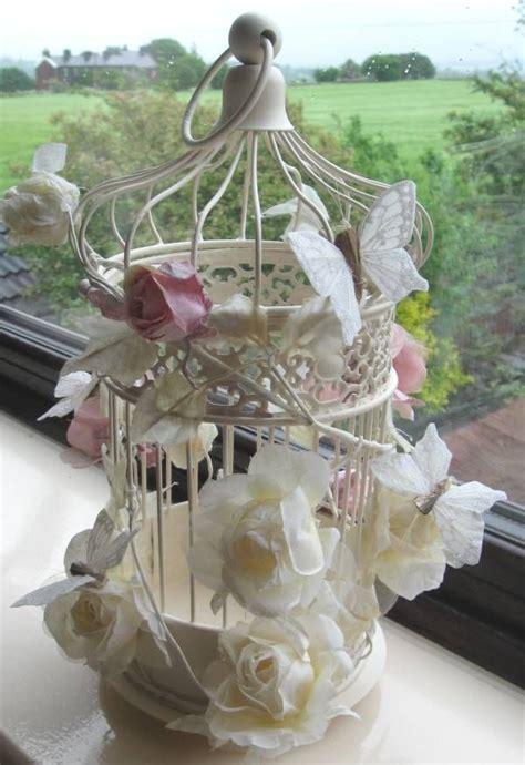 Birdcage Wedding Centerpiece Ideas By Pinterest