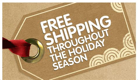 Free Delivery At Asos The Bank Weekend by How To Offer Free Shipping This Season Without