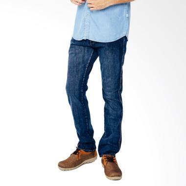 Harga Celana Panjang Merk Edwin jual edwin celana panjang pria biru 509 02 108