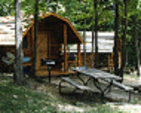 Michigan State Park Cabin Rentals by Tustin Michigan