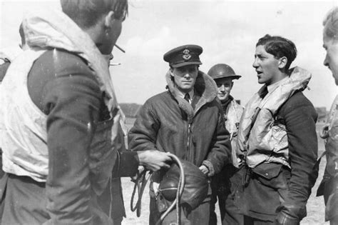 don s boat landing henry la spitfire pilot of no 610 squadron recounts how he shot