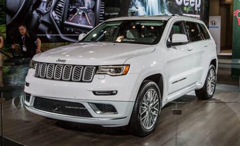 jeep grand summit interior jeep updates grand summit for 2017 car