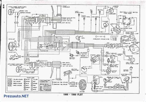 wiring diagram harley davidson   printable