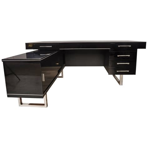 exclusive bauhaus style desk at 1stdibs