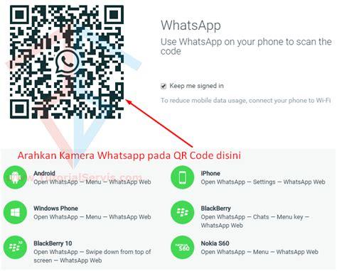 tutorial whatsapp di pc lengkap tutorial cara menggunakan whatsapp di laptop pc