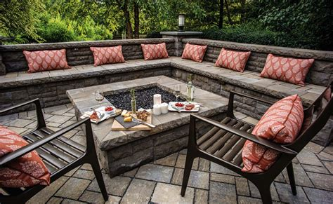 belgard pit outdoor fireplace and pit maintenance tips outdoor