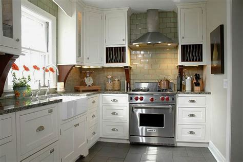 subway tiles for kitchen 30 successful exles of how to add subway tiles in your