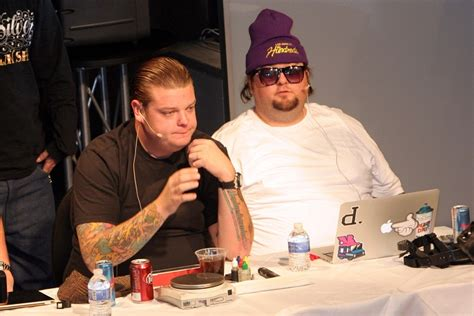 big hoss weight loss pawn stars diet corey big hoss harrison chumlee share