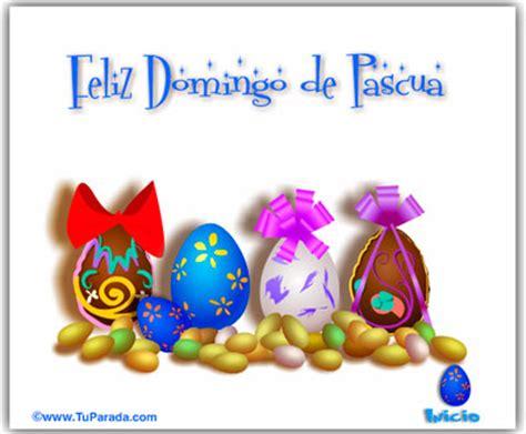 imagenes feliz domingo de pascua tarjeta virtual para regalar con feliz domingo de pascua