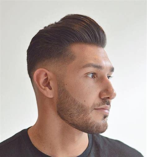 pompadour hairstyle 1000 ideas about pompadour on pinterest men s